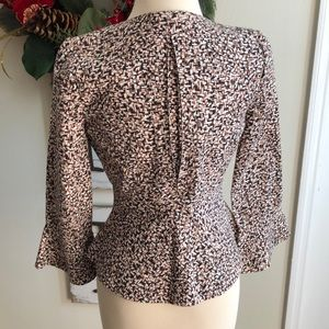 charles nolan new york Jackets & Coats - Charles Nolan New York size 4 jacket snap button